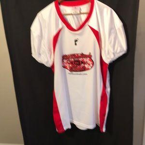 Hawaii mens XL football jersey